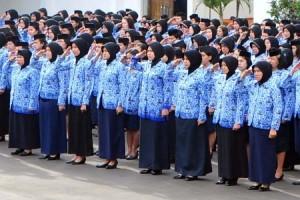 Puluhan Pejabat Pemkab Lambar Ikuti Sertifikasi Manajemen ASN