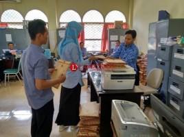 Puluhan Pendaftar Bidik Misi UMPTKIN Datangi Akademik UIN