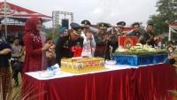 Puncak Peringatan HUT Bhayangkara di Lamtim Dipusatkan di Kecamatan Pekalongan