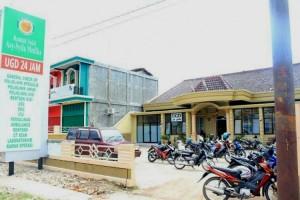 PUPR Tubaba Nyatakan Tidak TerbitkanRekomendasi IMB RS Asy Syifa