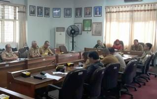 Pusat Penelitian Hutan Bahas Progres Program Afoco di KPH Batutegi