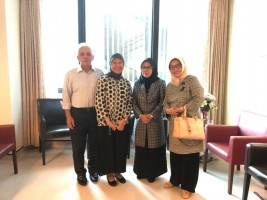 Putri Ma'ruf Amin Doakan Ani Yudhoyono Cepat Pulih