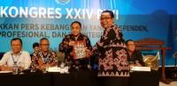 PWI Lampung Kembali Dapat Penghargaan