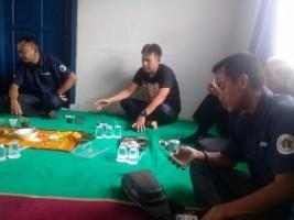 PWI Lampura Lakukan Persiapan HPN 2019
