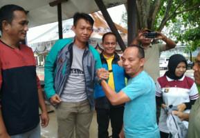 PWI Tubaba Imbau Instansi Tak Beri THR ke Wartawan