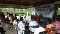 PWM Lampung Gelar Baitul Arqam