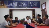 PWNU Lampung Gelar Mukerwil dan Silatnas