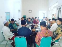 PWNU Lampung Gelar Sarasehan Kebencanaan Regional Sumatera