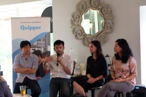 Quipper, Zenius, dan Solve Education Serukan Pentingnya Industri Editech