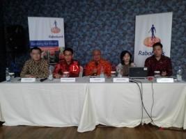 Rabobank Bidik Pengembangan Potensi Kopi Indonesia
