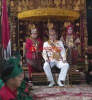 Raja Sekala Bekhak Apresiasi Dukungan Pemprov dan Kepolisian