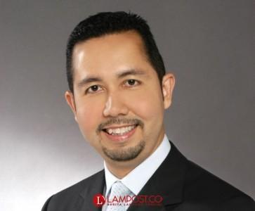 Ramesh Ditunjuk Jadi Presdir BMW Group Indonesia