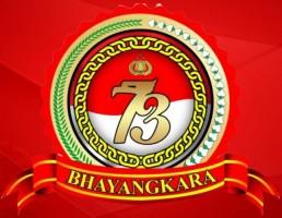 Rangkaian Hari Bhayangkara Ke-73 di Lampung akan Berlangsung di Bulan Juli