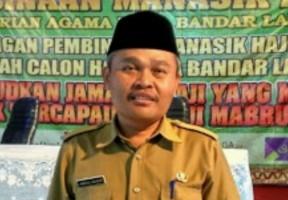 Rangkaian Manasik Haji Jamaah Calon Haji Bandar Lampung Usai Digelar