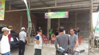 RAPI Lambar Gelar Penggalangan Dana Untuk Korban Gempa Sulteng