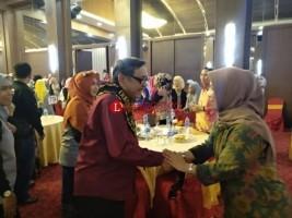Ratusan Alumni SMKN 3 Bandar Lampung Ikuti Reuni Akbar