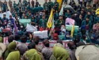 Ratusan Mahasiswa Geruduk DPRD Lampung