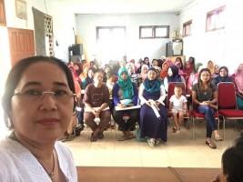 Ratusan Pasutri Muda Berterima Kasih pada Jokowi