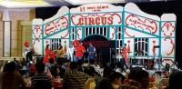 Ratusan Tamu Nikmati The Circus Swiss-Belhotel