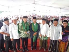 Ratusan Ulama Luruskan Pernyataan Prabowo Soal Kedaulatan Australia