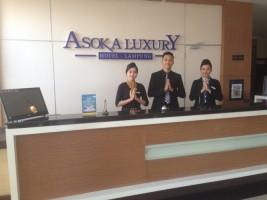 Rayakan HUT Ke-3, Hotel Asoka Gelar Chicken Festival