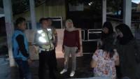Razia Polsek Pesisir Tengah Jaring 5 Wanita Tanpa Identitas