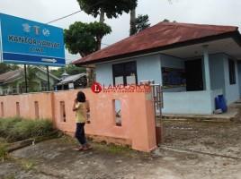 Realisasi Pajak Kendaraan Bermotor di Lampung Barat Masih Rendah
