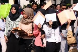 Rekrutmen PPPK Lampung Utara Belum Jelas
