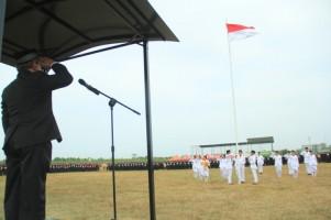 Rektor Itera :Perguruan Tinggi Garda Terdepan Tingkatkan Kualitas SDM Bangsa