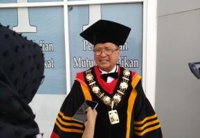 Rektor Itera Sebut Rasio Dosen dan Mahasiswa Ideal
