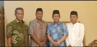 Ketua NU Lampung DirencanakanLantik PCNU Kabupaten Tubaba