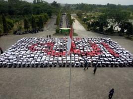 Rektor UIN Raden Intan Siap Jadi Konsultan Perguruan Tinggi
