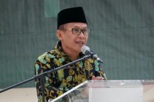 Rektor UIN RIL: Guru Besar pada Perguruan Tinggi Majukan Pendidikan