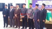 Rektor UMM Lantik Empat Wakil Rektor Baru