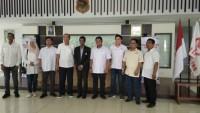 Reky Prinando Jadi Ketua Cricket Lampung Ini yang Akan Dilakukannya