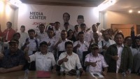 Relawan ANOA Targetkan Jokowi--Ma'ruf Menang 70% di Sulawesi Tenggara