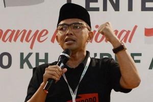 Relawan Jokowi-Amin Doakan Korban Gempa NTB, Sulteng, Lion, dan TKI yang Dieksekusi