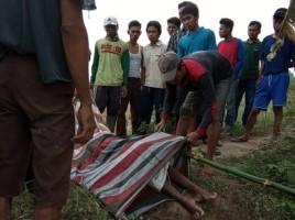 Remaja Candipuro Ditemukan Tewas Tenggelam di Sungai