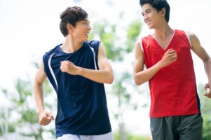 Remaja dan Olahraga