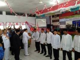 Remisi Idul Fitri, Lapas Perempuan Kelas IIA Bandar Lampung Ajukan 156 Napi