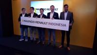 Renault Gandeng Maxindo Kembangkan Bisnis di Indonesia