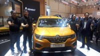 Renault Ramaikan GIIAS 2019