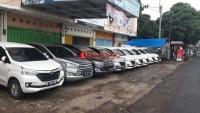 Rental Mobil Siap Penuhi Permintaan untuk Mudik