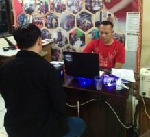 Residivis Narkoba Kembali Ditangkap saat Edarkan Sabu di Lampura