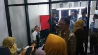 Resmi Beroperasi di Pesisir Barat, Unit Kerja Imigrasi Kotabumi Layani Pembuatan Paspor Baru