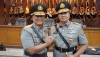 Resmi, Brigjenpol Purwadi Arianto Pimpin Polda Lampung