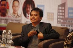 Resmi, Demokrat Berhentikan Roy Suryo