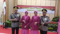 Resmi Jabat Wakapolda, Kombes Rudi Siap Bantu Kapolda Lampung