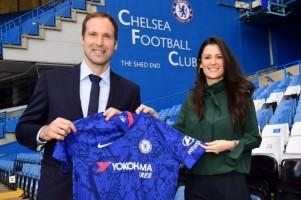 Resmi Pensiun, Petr Cech Kembali ke Chelsea