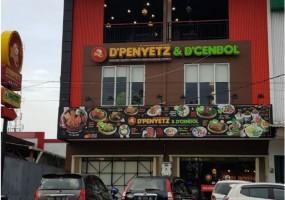 Restoran D'Penyetz & D'Cendol Beri Potongan Harga 17 Persen